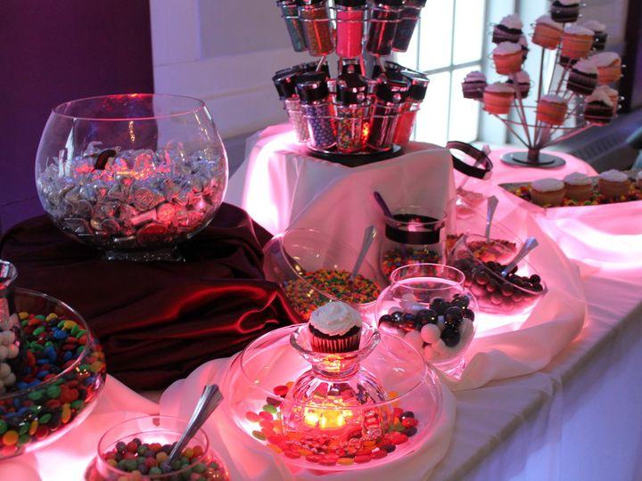 Tmx 1371363286634 Cupcake Light Bar 4 Denver wedding eventproduction