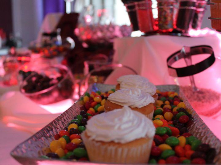 Tmx 1371363341560 Cupcakes Vanilla Denver wedding eventproduction