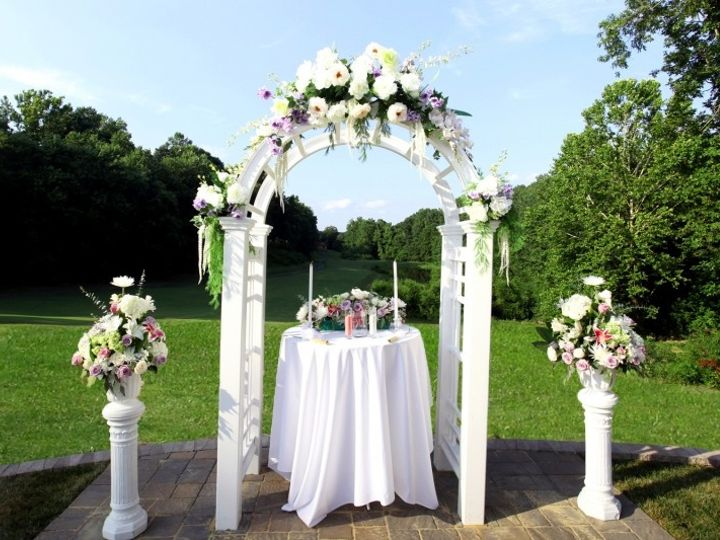 Tmx 1510758857384 Wedding1 Dumfries, VA wedding venue