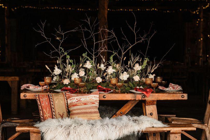 Watson Weddings & Events