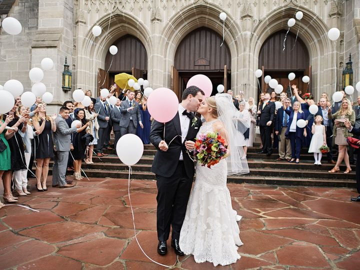 Tmx Exit Church 1 51 1989131 160070355740616 Houston, TX wedding photography