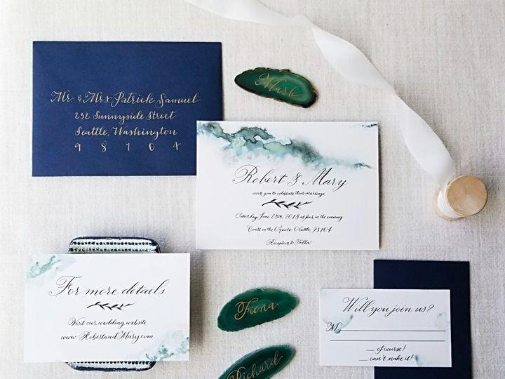 Tmx 29799890 F3ee 4f2c 9d79 E9ce1496bd28 51 1000231 Seattle, Washington wedding invitation
