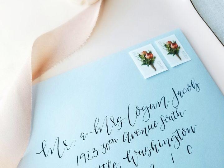 Tmx 6c432198 271a 4cb3 A94f 333dc928a8af 51 1000231 Seattle, Washington wedding invitation