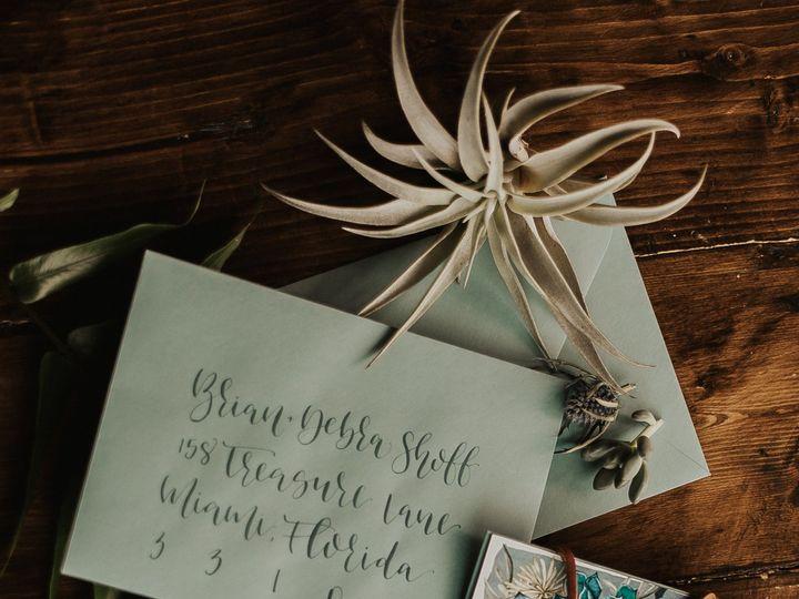 Tmx Bmts 119 51 1000231 Seattle, Washington wedding invitation