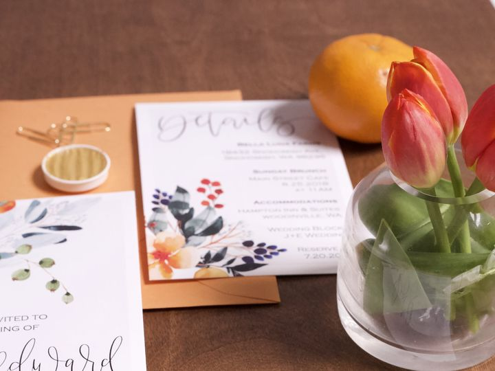 Tmx Fullsizeoutput 80e2 51 1000231 Seattle, Washington wedding invitation