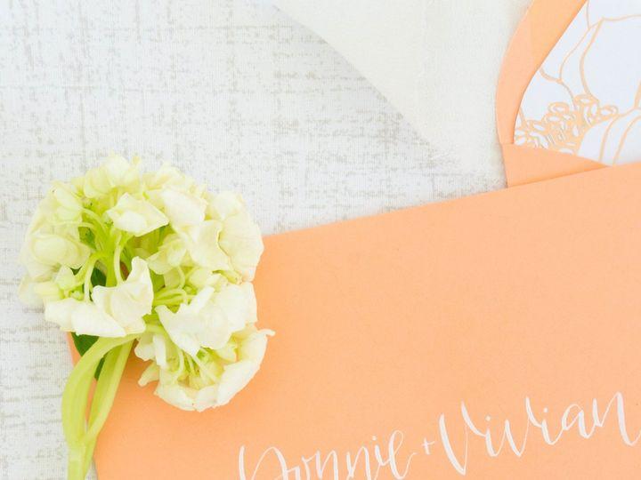 Tmx Love Fern Good 0011 51 1000231 Seattle, Washington wedding invitation