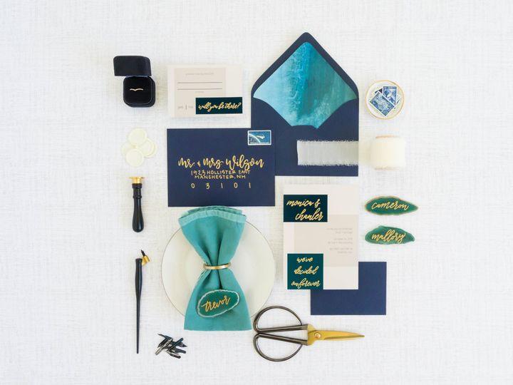 Tmx Love Fern Good 0015 51 1000231 Seattle, Washington wedding invitation