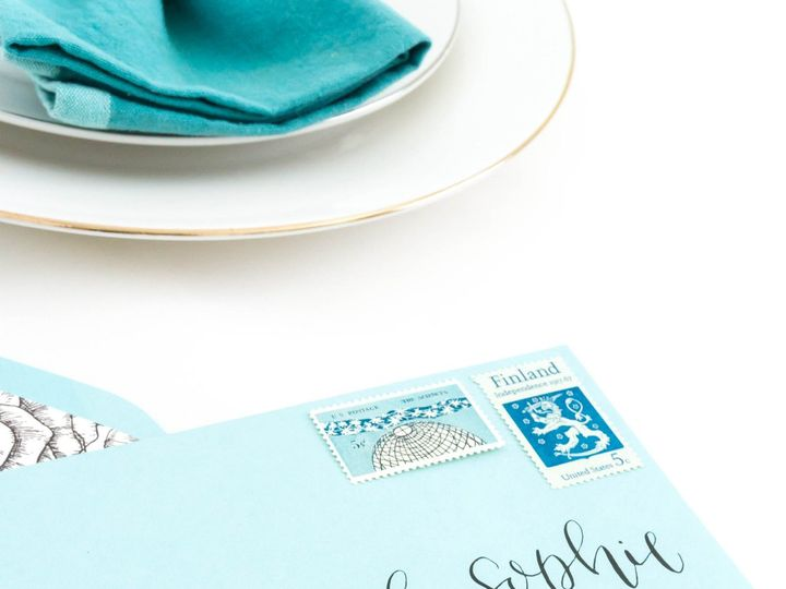 Tmx Love Fern Good 0051 51 1000231 Seattle, Washington wedding invitation