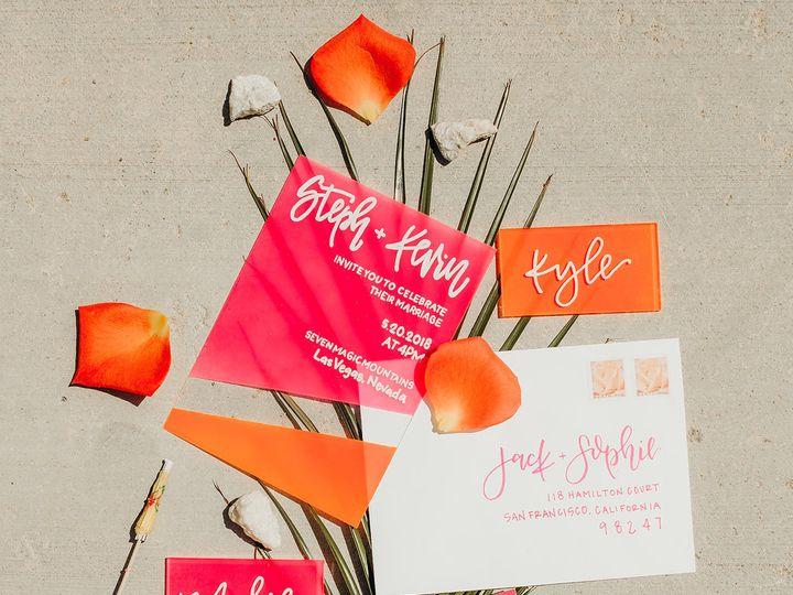 Tmx Lv 5 Copy2 51 1000231 Seattle, Washington wedding invitation