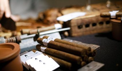 Tony Santana Cigar Company