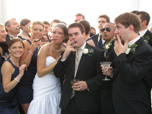 Tmx 1288371091203 StephaineandJameswedding Bayonne, New Jersey wedding favor