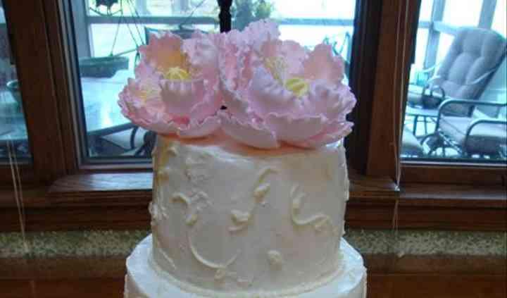 sugarcraft cakes