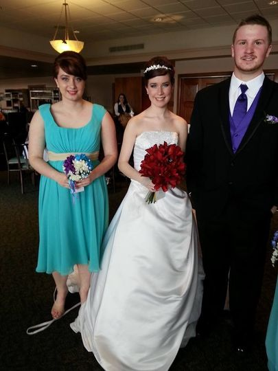 Lapeer bridal show