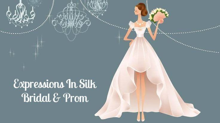 Expressions in Silk Bridal