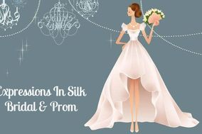 Expressions in Silk Bridal & Prom