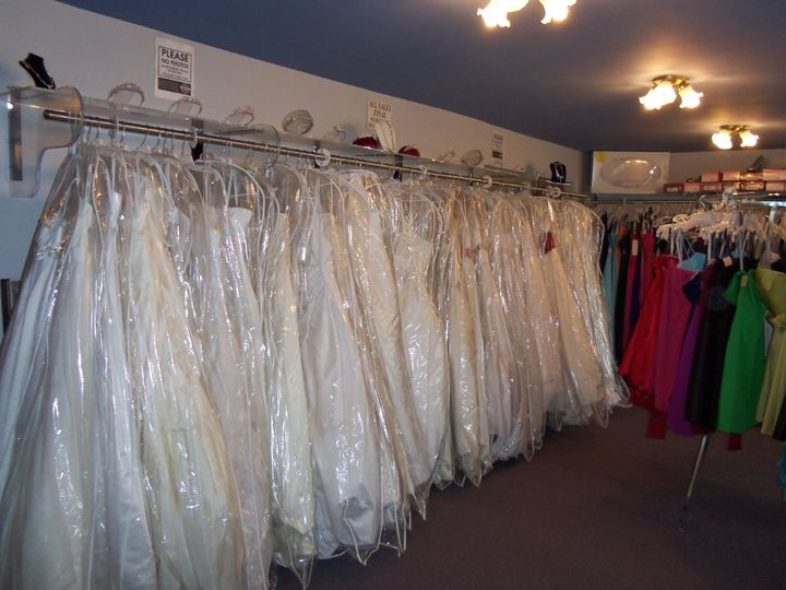 Tmx 1357062150880 153 Swartz Creek, MI wedding dress