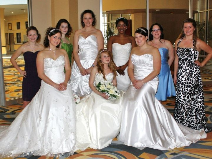 Tmx 1427216675161 268308101514015775511771340319166n Swartz Creek, MI wedding dress