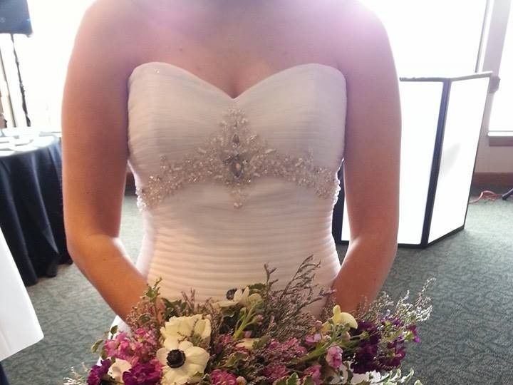 Tmx 1427216774902 193224310152382213321177504747402n Swartz Creek, MI wedding dress