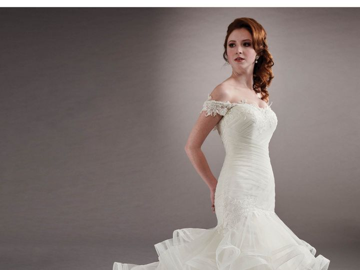 Tmx Silk1 51 150231 159596135255121 Swartz Creek, MI wedding dress