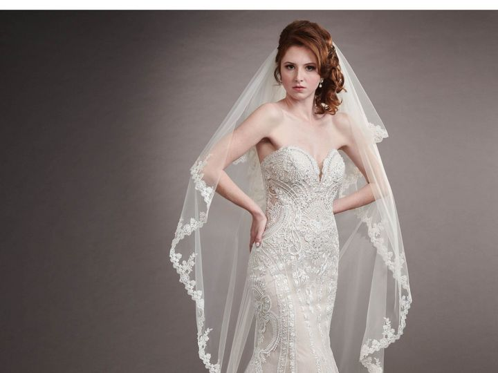 Tmx Silk2 51 150231 159596135291111 Swartz Creek, MI wedding dress