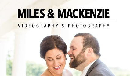 Miles & Mackenzie Videography & Photography