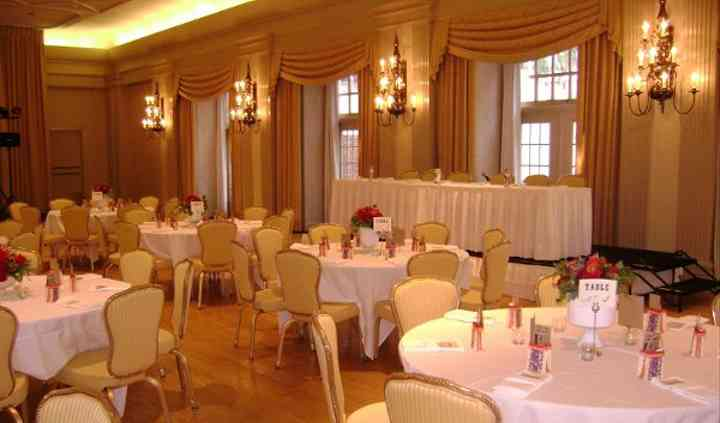 Elegant Events Weddings and Catering