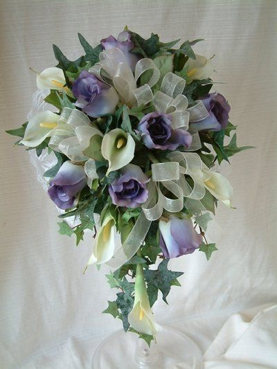 Most Popular Maid or Matron of Honor bouquet