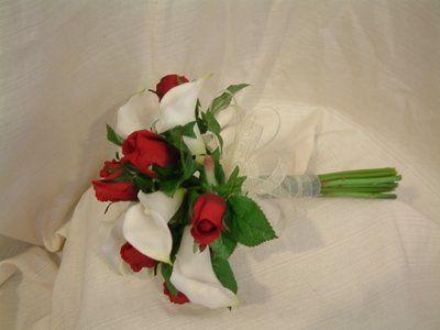 Our Most Popular Bridesmaids Bouquet!