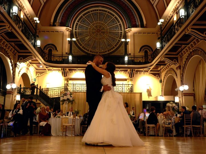 Tmx Dance 51 1891231 160057446430494 Whitestown, IN wedding videography