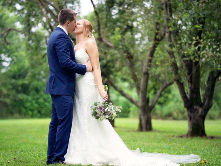 Tmx Outdoor Kiss 51 1891231 160057444952139 Whitestown, IN wedding videography