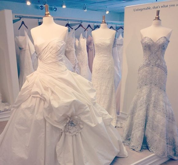 Bijou Bridal & Special Occasion (Oakbrook Terrace)