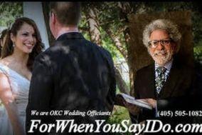 OKC Wedding Officiants Pastor John T. Snelson V