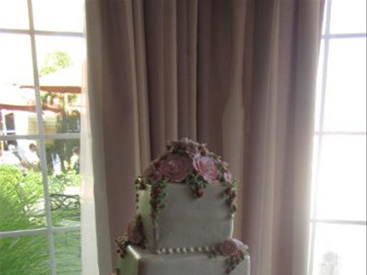 Tmx 1326228064271 Img0728 Middlefield, CT wedding cake