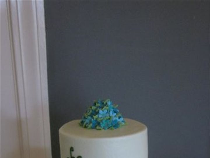 Tmx 1326228162362 Img0732 Middlefield, CT wedding cake