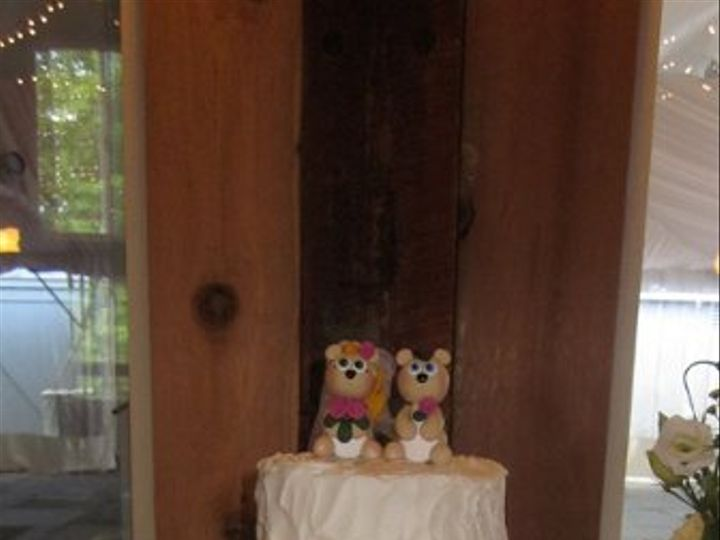 Tmx 1326228297788 Img0734 Middlefield, CT wedding cake