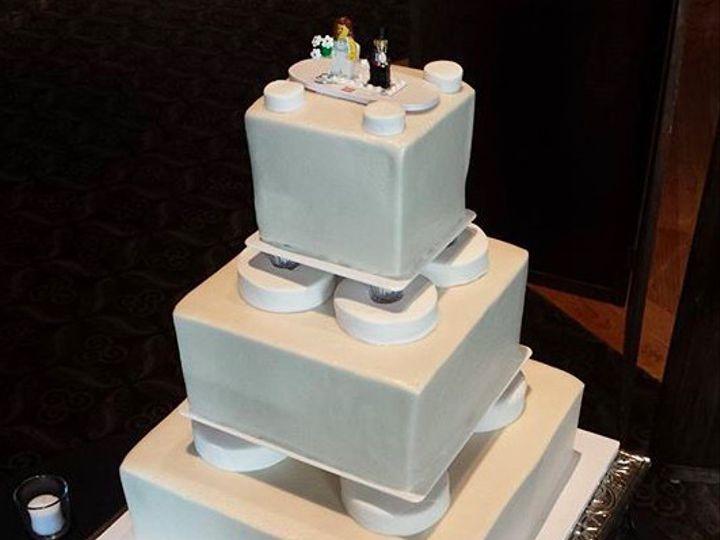 Tmx 1452872027697 Screen Shot 2016 01 15 At 10.31.49 Am Middlefield, CT wedding cake