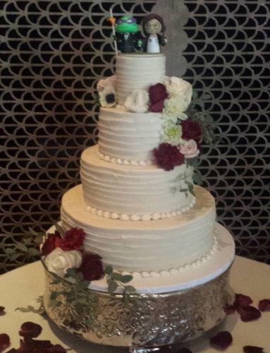 Tmx 1452872037703 Screen Shot 2016 01 15 At 10.32.16 Am Middlefield, CT wedding cake