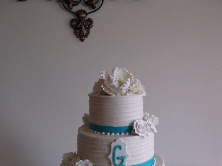Tmx 1455547790554 Dscf0329 Middlefield, CT wedding cake