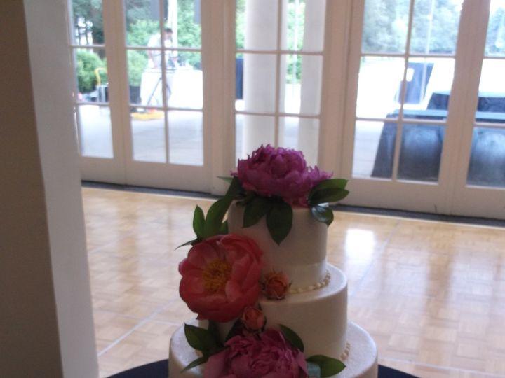 Tmx 1455548040087 Dscf0317 Middlefield, CT wedding cake