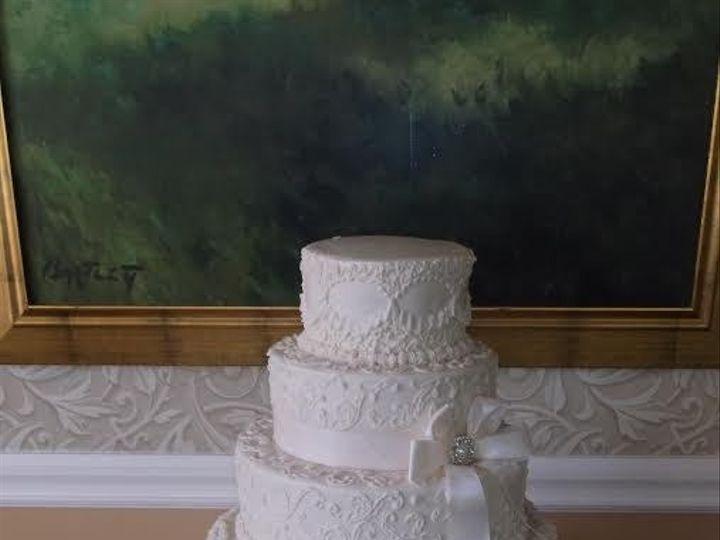 Tmx 1457023269954 Kim10 Middlefield, CT wedding cake