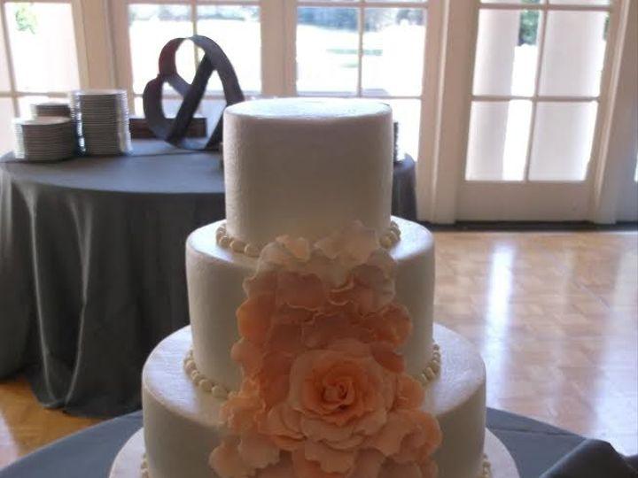 Tmx 1457023274127 Kim6 Middlefield, CT wedding cake