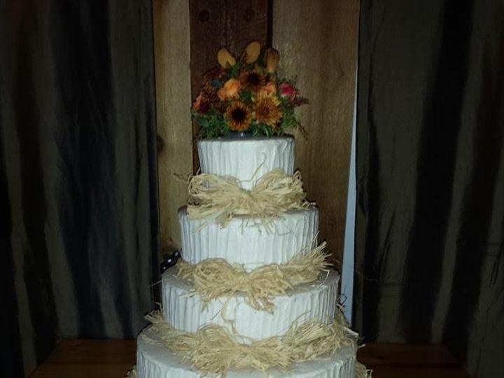 Tmx 1457023279550 Kim5 Middlefield, CT wedding cake