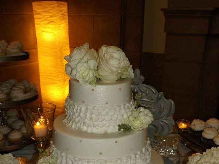 Tmx 1457023285825 Kim4 Middlefield, CT wedding cake