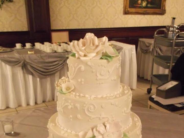 Tmx 1457023290683 Kim3 Middlefield, CT wedding cake