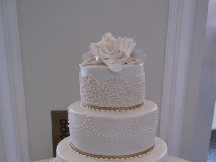 Tmx 1457023295508 Kim2 Middlefield, CT wedding cake