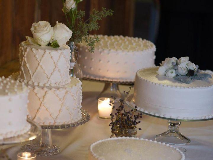 Tmx 1460057423760 Kim1 Middlefield, CT wedding cake
