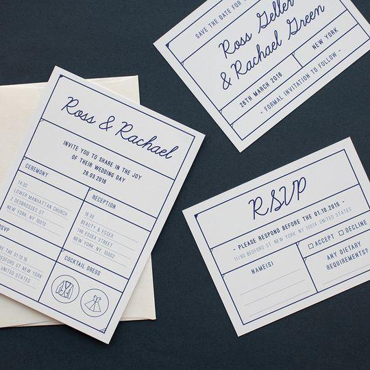 Paperlust Invitations Punaauia Pf Weddingwire