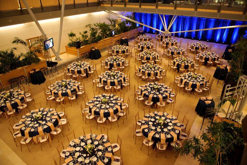 St. louis casino party rental
