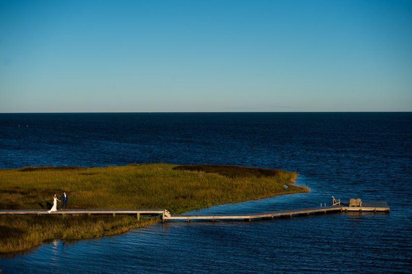 Croatan Ridge, Hatteras Island