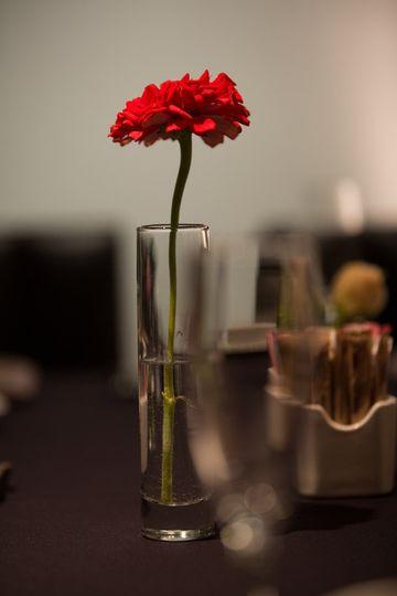Table centerpiece